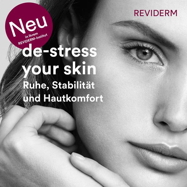 Schutz für neurosensitive Haut